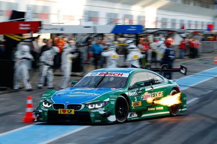 #3 Augusto Farfus (BR), BMW Team RBM, BMW M4 DTM)