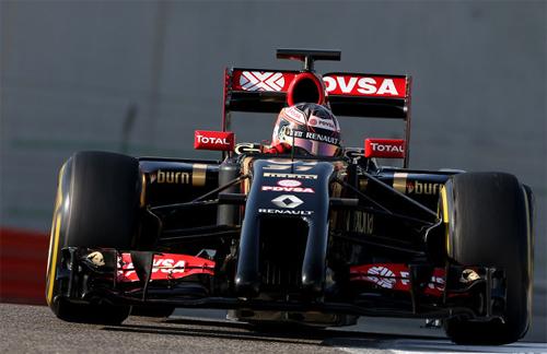 Ocon en las FP1 del GP Abu Dhabi (c) XPI images