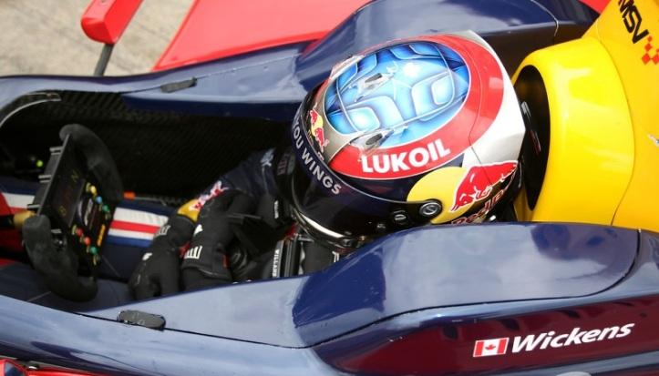 Robert Wickens fue uno de los grandes egresados de la F2. Posteriormente fue campeón de la World Series by Renault y ahora es piloto de Mercedes AMG en el DTM.
