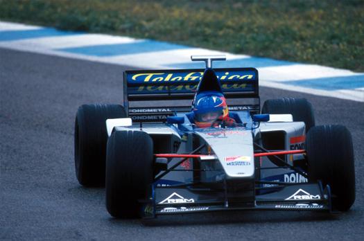 Fernando Alonso F1 JereFernando Alonso F1 Jerez 1999 (Formula 1.com).jpg 1999 (Formula 1.com)