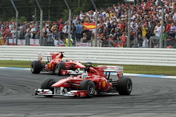 GP GERMANIA F1_2010