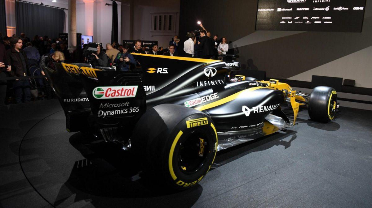 Petrobras podría llegar a un acuerdo con McLaren