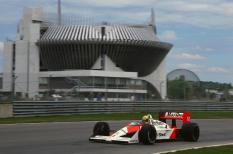 1988 - Canada - Mclaren - Ayrton Senna