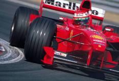 1999 - Canada - Ferrari - Irvine