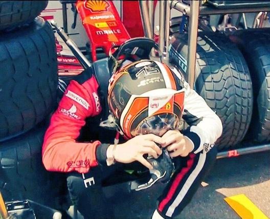 Leclerc Monaco F2