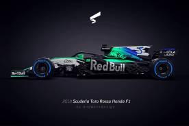 Toro Rosso Honda 1
