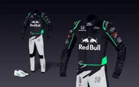 Toro Rosso Honda 2