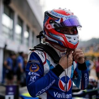 Sacha Fenestraz F3 Macau