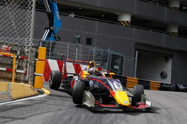 FIA Formula 3 World Cup - Macau 2017